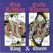 Album King & queen [with carla thomas]