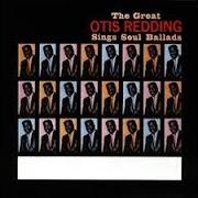 Album The great otis redding sings soul ballads