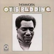 Album The immortal otis redding