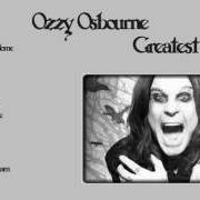 Album Blizzard of ozz