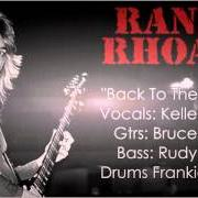 Album Tribute to randy rhoads