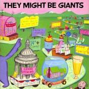 Album They might be giants (the pink album)