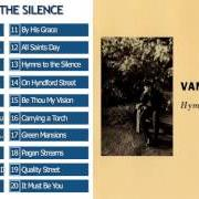 Album Hymns to the silence