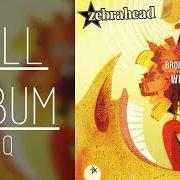 Album Broadcast to the world