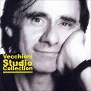 Album Vecchioni studio collection