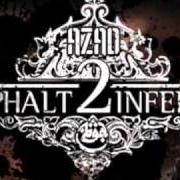 Album Azphalt inferno 2