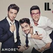 Album Grande amore (spanish version)