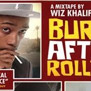 Album Burn after rolling - mixtape