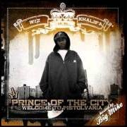Album Prince of the city: welcome to pistolvania mixtape