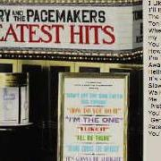 The best of gerry & the pacemakers album