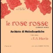 Album Le rose rosse