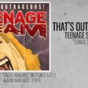 Album Teenage scream