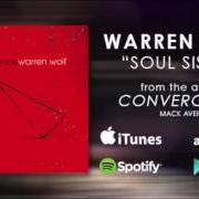 Album Warren wolf