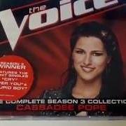 Album The voice: the complete season 3 collection