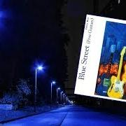 Album Blue street (five guitars)