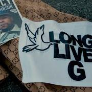 Album My brother's keeper (long live g)