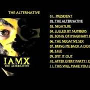 Album The alternative