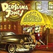 Persiana Jones