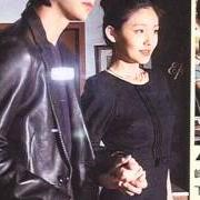 Vic Zhou & Barbie Hsu