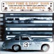 Tony Fine & Sapp Siane