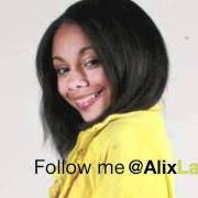 Alix Lapri