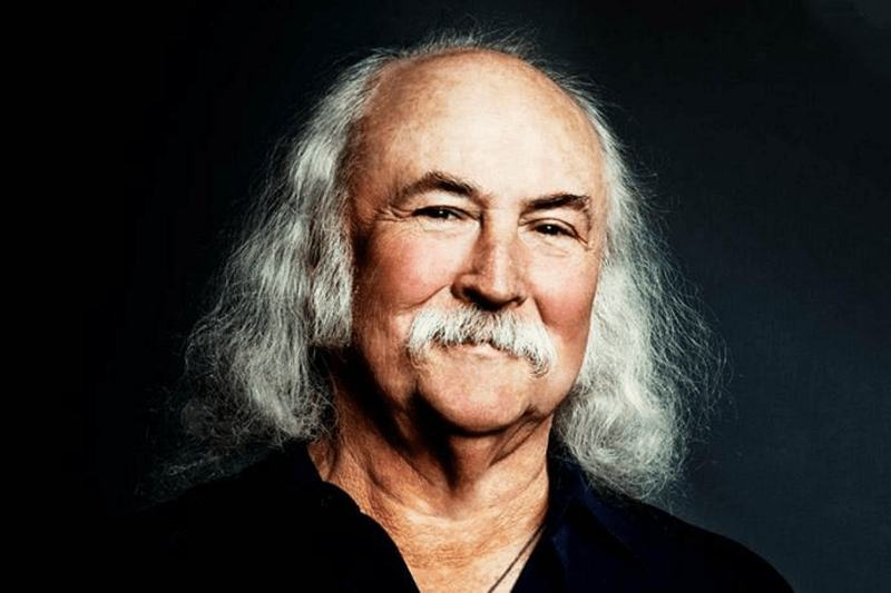 David Crosby against Phoebe Bridgers