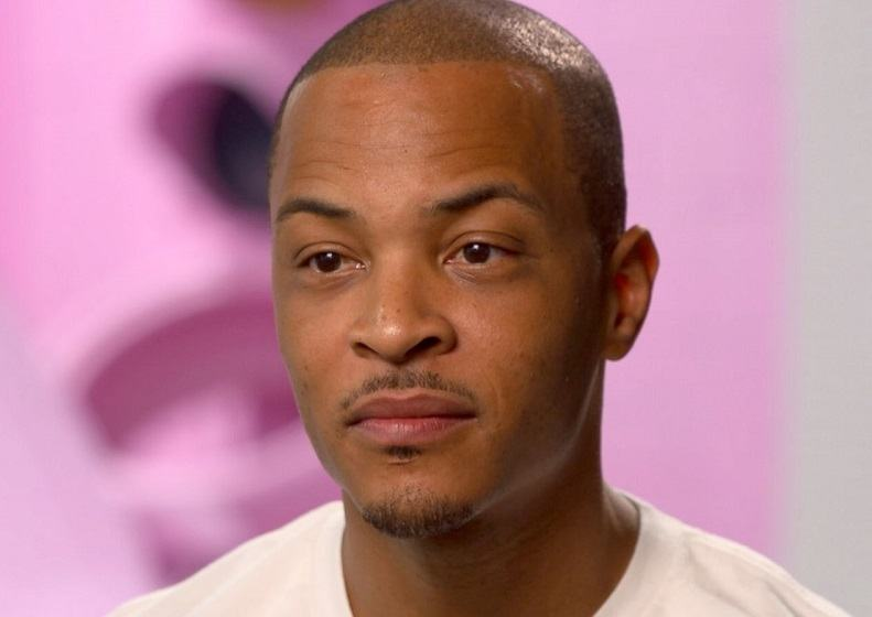 Trouble ahead for rapper T.I. and his wife Tiny